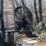 Gilreaths Mill-1