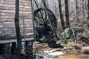 Gilreaths Mill-1